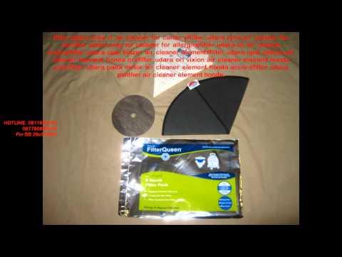 air cleaner automotive penyaring udara ruangan