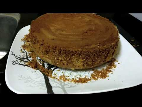 Home Made Cake Without Oven    Sand Oven Pressure Cooker– Easy To Make Recipe   Food In India