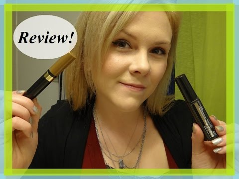NEW L'Oreal Brow Stylist Plumper vs. Maybelline Brow Drama!