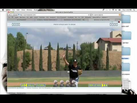 Baseball Eye Sight: How to Increase baseball eye sight for hitting