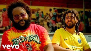 Bas - Tribe with J.Cole