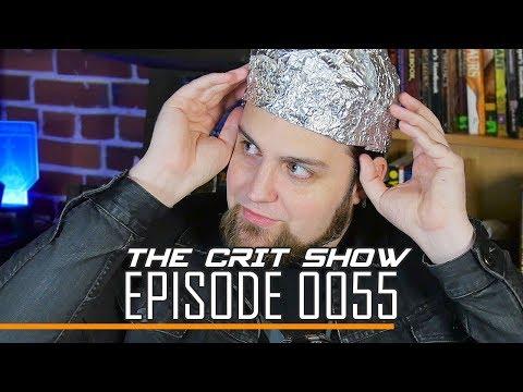 The Steven | CRIT Show 0055
