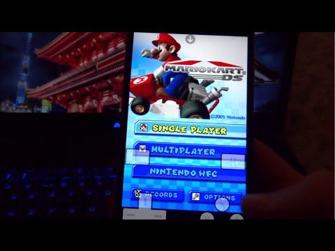 How To Install Nintendo DS & Games FREE On iOS iPhone, iPad, iPod Touch - NDS4iOS
