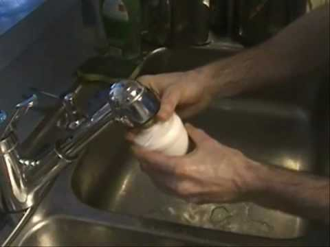 Berkey Fluoride Water Filter - PF-2 Fluoride and Arsenic FiltersVideo - How to Prime and Install