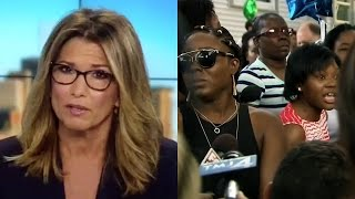 Carol Costello Apologizes On Air For Cnn Lying About Milwaukee Riot Situation video Reaction