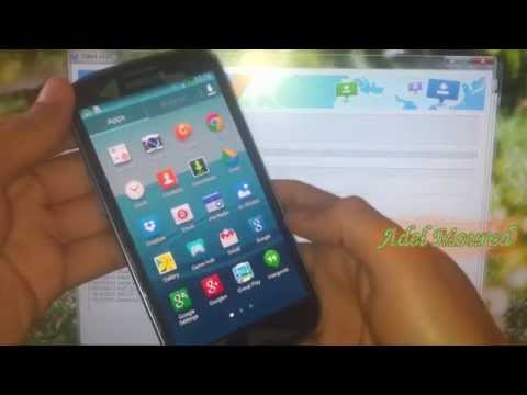 How to Root Samsung Galaxy S3 All Models Android 4.3 4.4.2 4.4.4 GT-I9300 I9300T I9305