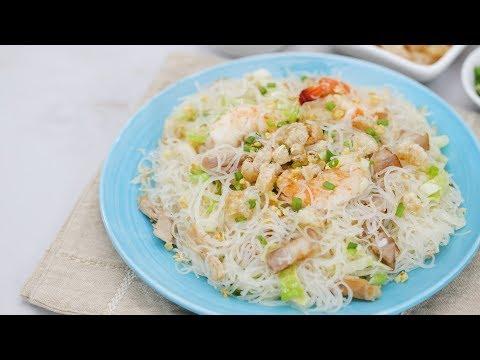 Pancit Puti Recipe | Yummy Ph