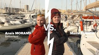 The quiz to win French Cheese. | Red Bull Crashed Ice City Flash