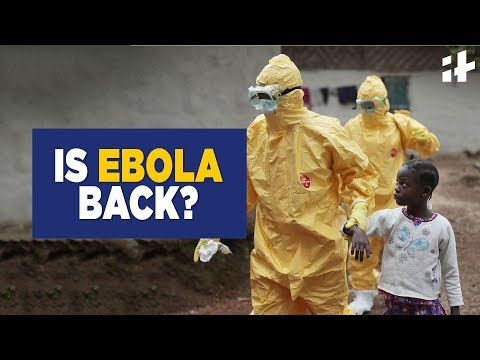 Indiatimes - 18 Deaths In 30 Days In Democratic Republic Of Congo, Is Ebola Back?