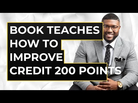 How to Boost Your Credit Score FAST | 6 Way to Improve Credit Score