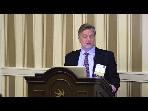 Eric Wachsman - ECS Carl Wagner Memorial Award Lecture