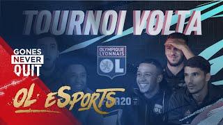 Tournoi FIFA 20 VOLTA – Memphis et Aouar imbattables ! | Olympique Lyonnais