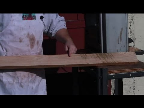 How to Remove a Stain From Oak Wood : Wood & Furniture Repair Tips
