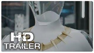 Black Panther White Panther Trailer (2018) Marvel Superhero Movie HD