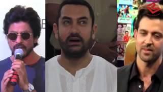 Aamir Khan ने लिया Shah Rukh Khan से पंगा, थामा Hrithik Roshan का हाथ