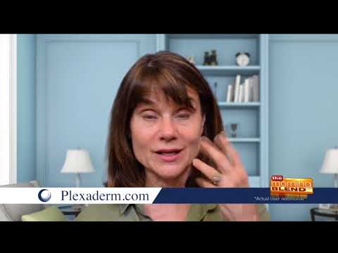 How Plexaderm uses silicates to make you look younger