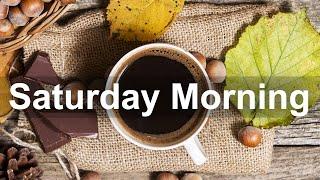 Saturday Morning Jazz - Sweet Jazz and Bossa Nova Music for Good Mood Weekend