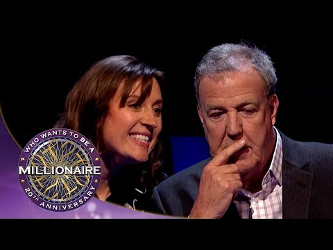 Ask The Host - Clarkson Vomits His Thoughts | Who Wants To Be A Millionaire?