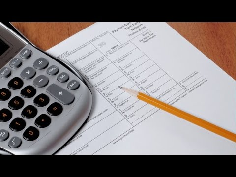 What Tax Forms to File as a First-Time Business Owner -- Small Business Tax Tip