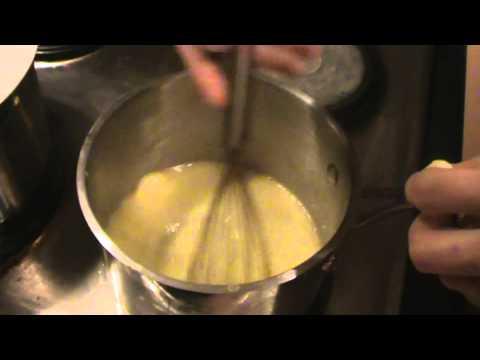 How to make Lemon Butter Sauce