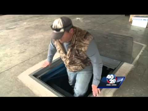 Experts say it's not too late to build storm shelters