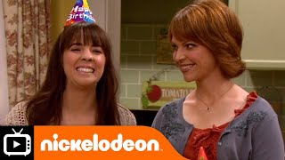 iCarly | Oh Nora's a Jolly Good Person! | Nickelodeon UK