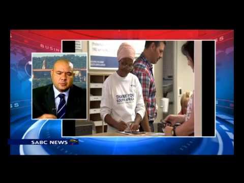 SARS Spokesperson Adrian Lackey on tax return