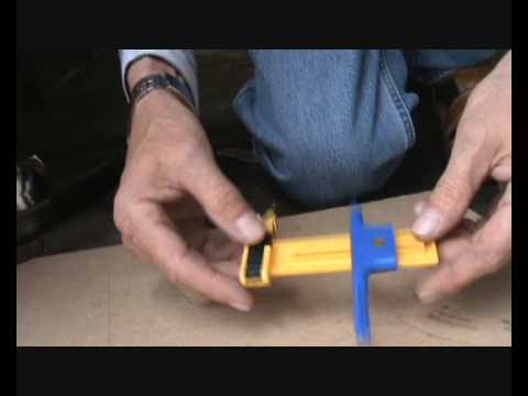 FuelBan video 3 ROUND Gaskets HHo Hydrogen
