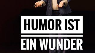 Humorexpertin Katrin Hansmeier verliebt sich - Deutsches Institut für Humor