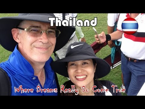 My Thai Wife How I met my Girlfriend in Thailand Part 1