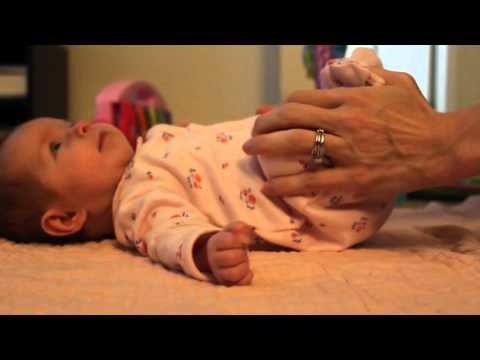 How To Relieve Gas and Colic In Babies and Infants Instantly