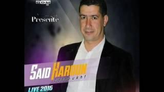 Said Haroun 2016