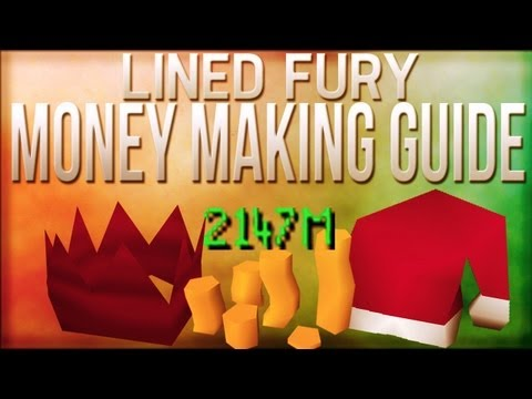 Runescape Ultimate Money Making Guide EoC Guide 2013 Hunting Polar Kebits