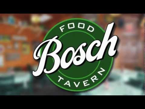 Hales Corners, WI Pub and Restaurant | The Bosch Tavern