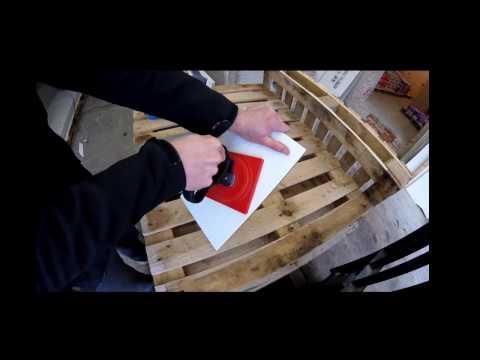 Gecko Suction Lifter - Part 2