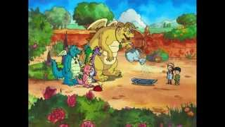 Dragon Tales - On Thin Ice - Vidozee | Download And Watch