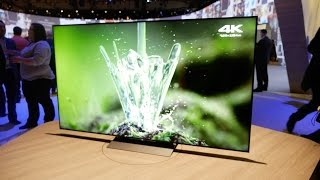 The Best HDR 4K UHD TVs of CES 2016