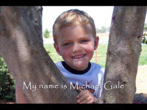 Michael's fight to cure diabetes! video 0001