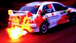 Best of Rally 2016 [HD] - Crashes, Flat Out & Flames