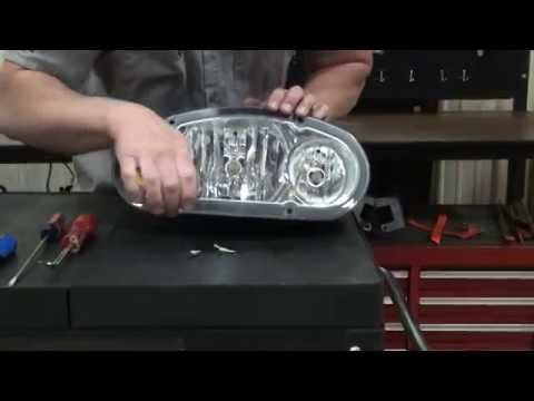 Smart Light 2 Bulb Shield Repair | BOSS Snowplow