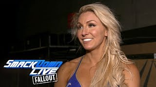 Is Charlotte ready for Natalya at WWE Hell in a Cell?: SmackDown LIVE Fallout, Sept. 19, 2017