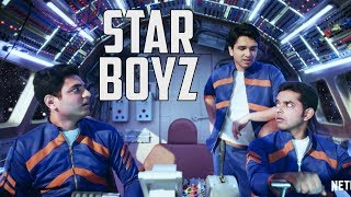 3 South Indian Boys in Space : Star Boyz  | Lost in Space Ep 5.5