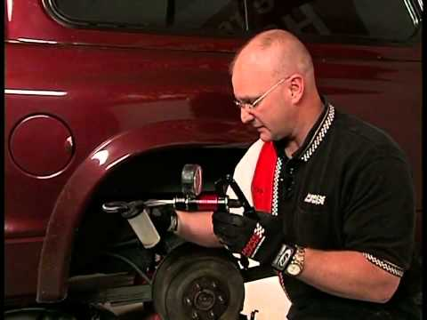 How to Change Brake Fluid Video | Advance Auto Parts