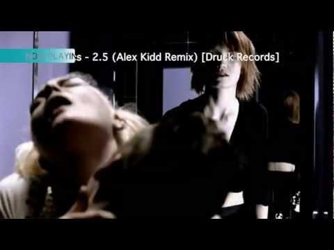 Tocs - 2.5 (Alex Kidd Remix)