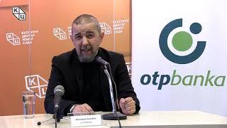 """Tрибина """"Српски усуд у две Југославије"""""""