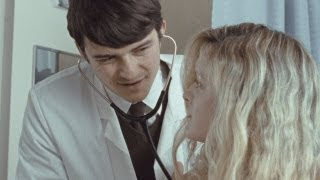 The Good Doctor Official Trailer #1 (2012) - Orlando Bloom