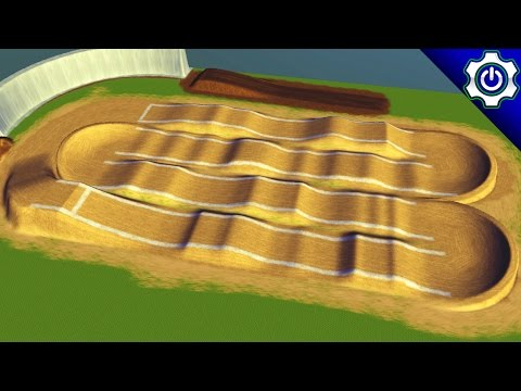 Things to do in MX Simulator - BMX Track