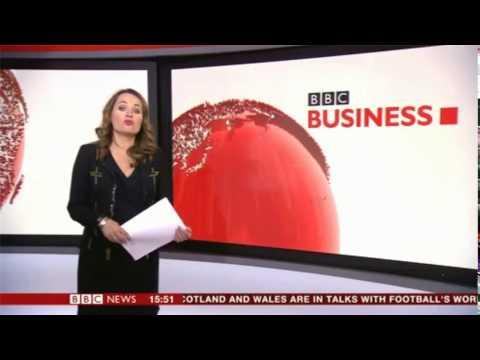 Premium Bonds BBC News Report 1/11/16