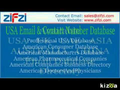 UK Business Email Mailing Lists-Marketing Database Europe
