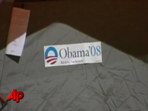 Controversy Swirls Over Early Voting